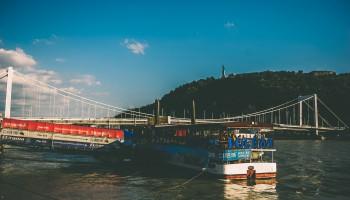 Dock 8A - Hop on Hop off Boat Terminal