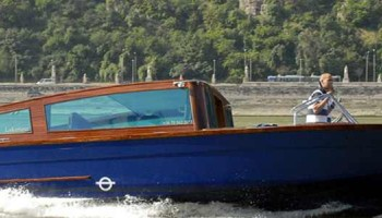 Szentendre Tour by Luxury Boat